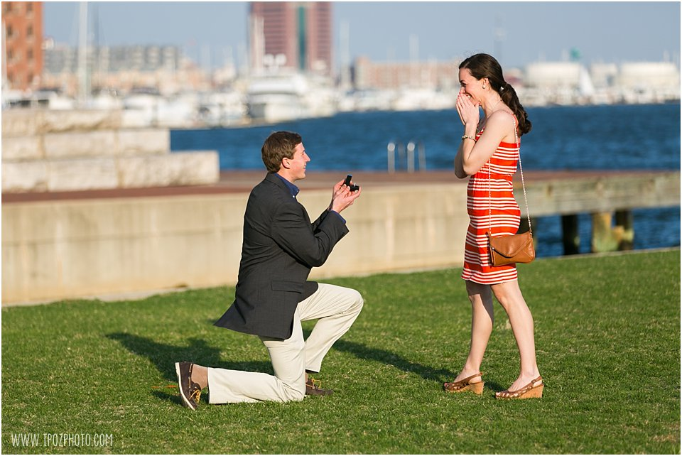 Baltimore Engagement Proposal