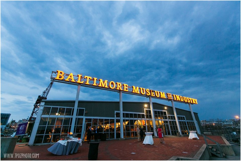 Baltimore Museum of Industry