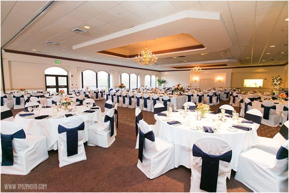 Hillendale Wedding