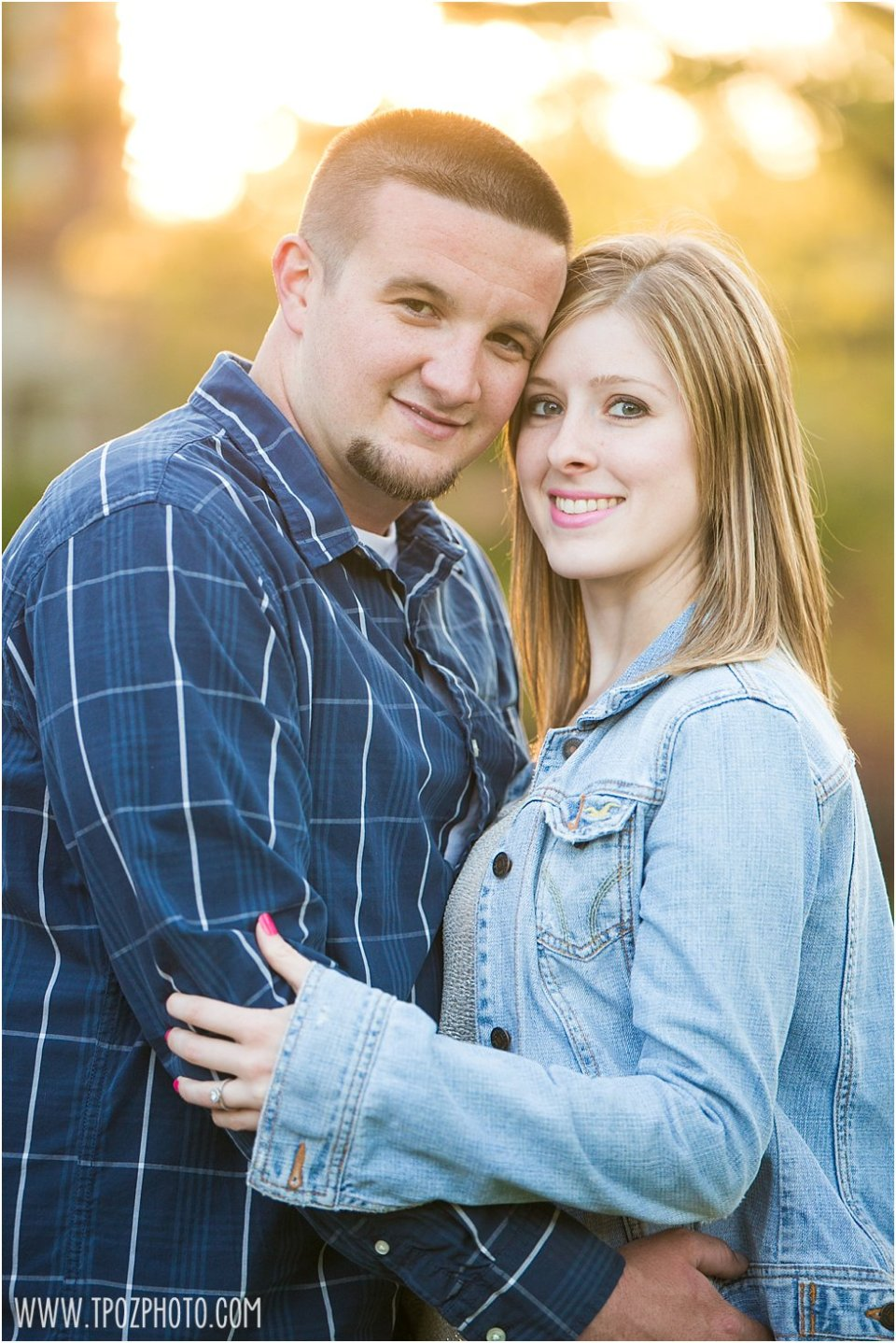 Annapolis State House Engagement Session