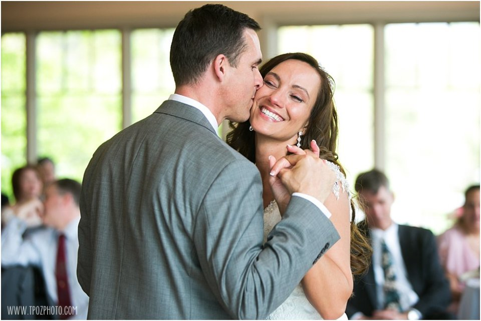 Bretton Woods Wedding