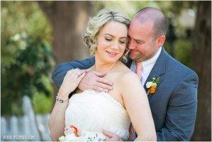 wedding at Jefferson Patterson Park
