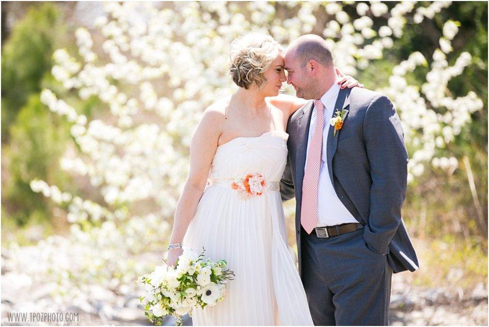 Bride + Groom Photos