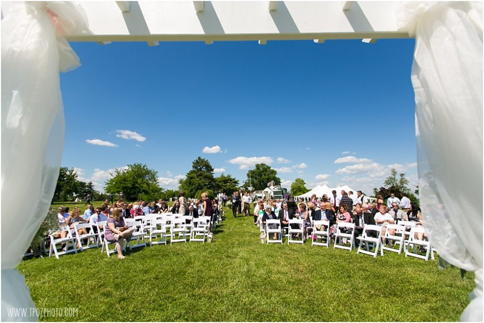Elk Manor Winery Wedding •  tPoz Photography  •  www.tpozphoto.com
