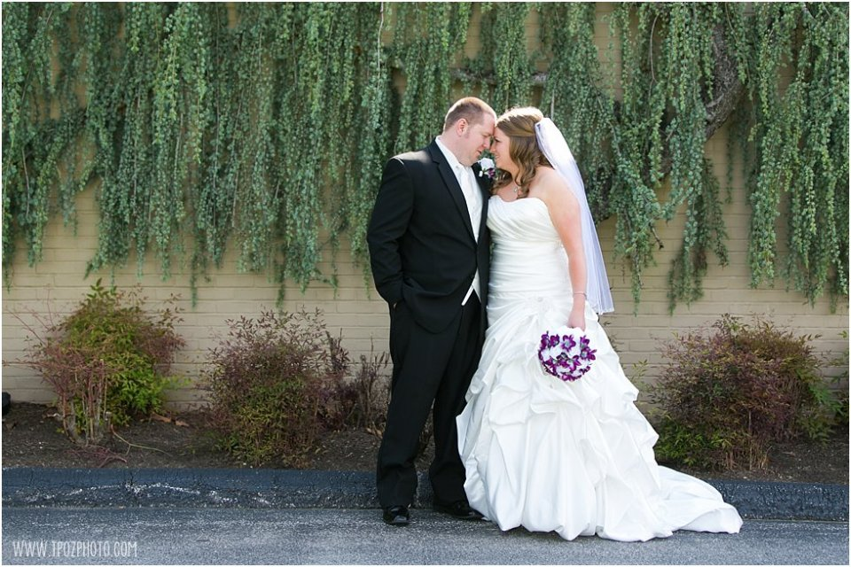 Hillendale Country Club Wedding Photos •  tPoz Photography  •  www.tpozphoto.com
