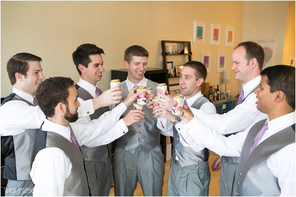 Evergreen Wedding Prep •  tPoz Photography  •  www.tpozphoto.com