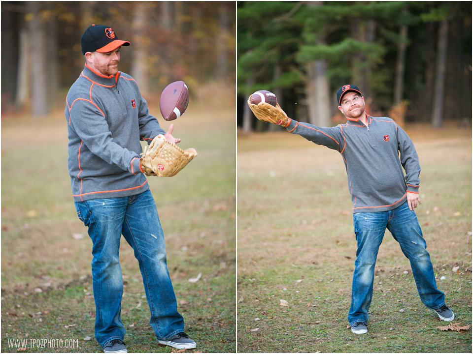 Baltimore Engagement Photos   •  tPoz Photography  •  www.tpozphoto.com