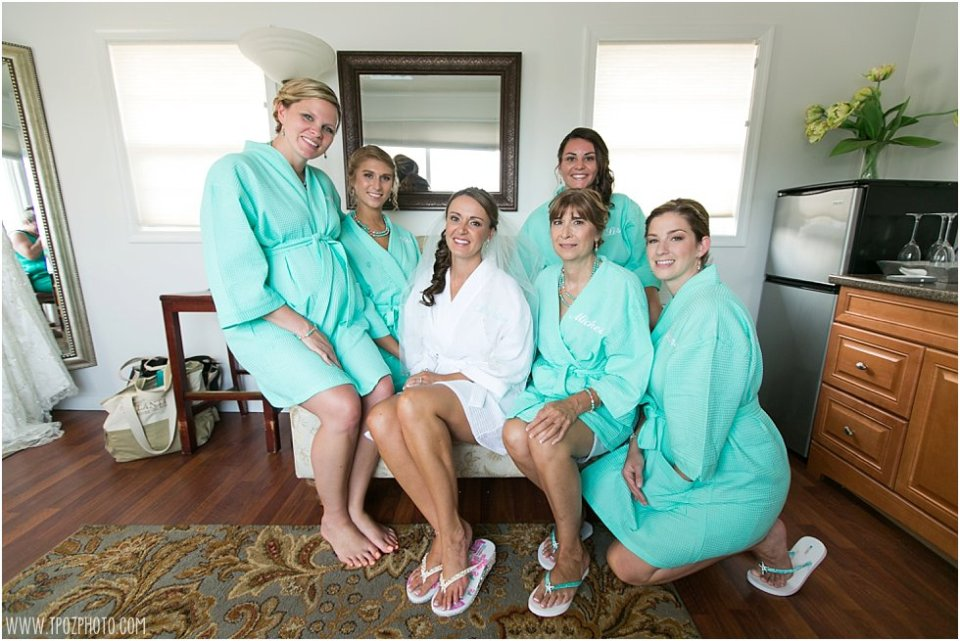 Eastern Shore Wedding Photos  •  tPoz Photography  •  www.tpozphoto.com