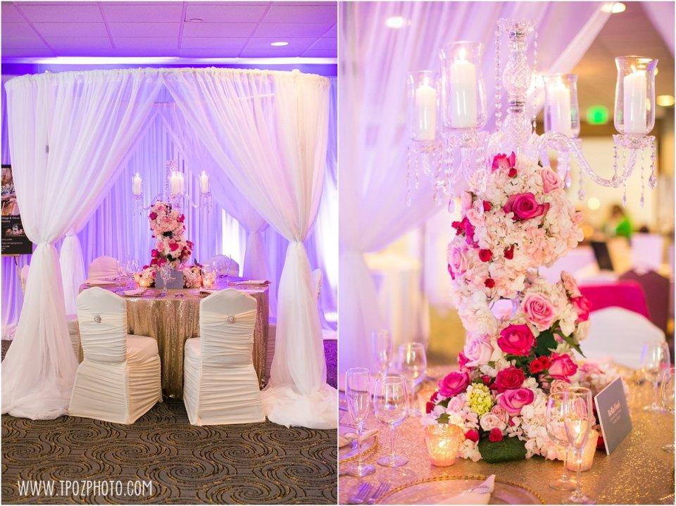 Bella Fiori - Baltimore Bride Aisle Style January 2015  •  tPoz Photography  •  www.tpozphoto.com