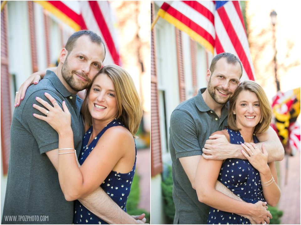 Ellicott City Proposal  •  tPoz Photography  •  www.tpozphoto.com
