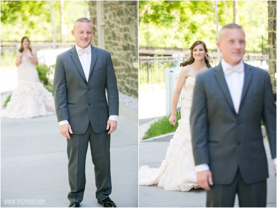 Wedding at Waverly Mansion  •  tPoz Photography  •   www.tpozphoto.com
