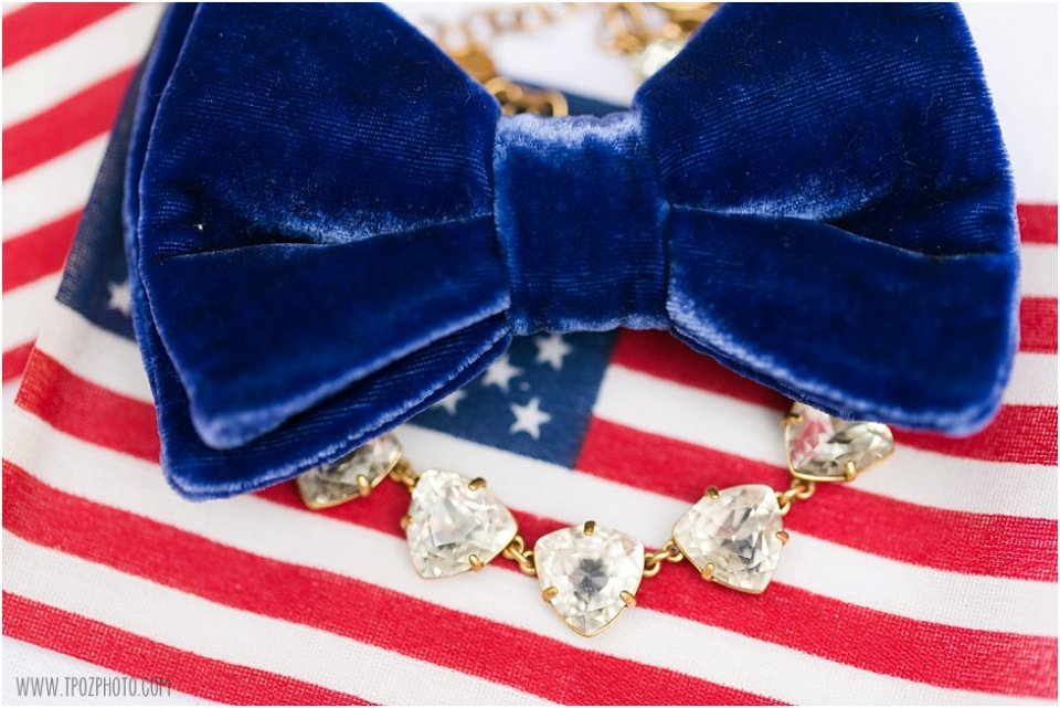 All-American 4th of July Inspired Styled Shoot • tPoz Photography • www.tpozphoto.com