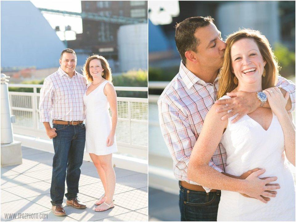 Baltimore Engagement Photos • tPoz Photography • www.tpozphotoblog.com