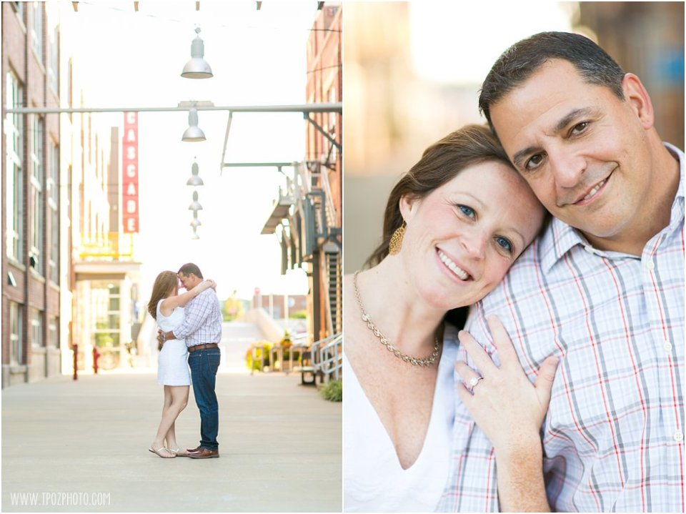 Tide Point Engagement Session •  tPoz Photography •  www.tpozphotoblog.com