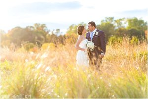Chesapeake Bay Foundation wedding •  tPoz Photography
