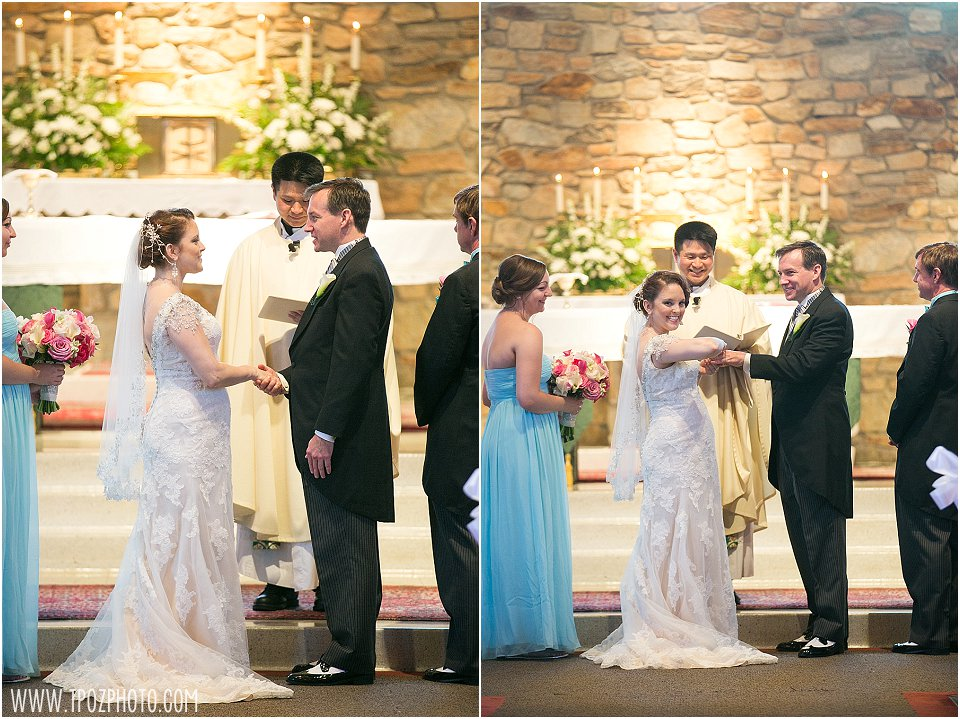Mt. Washington Mill Dye House Wedding Photos •tPoz Photography •www.tpozphotoblog.com