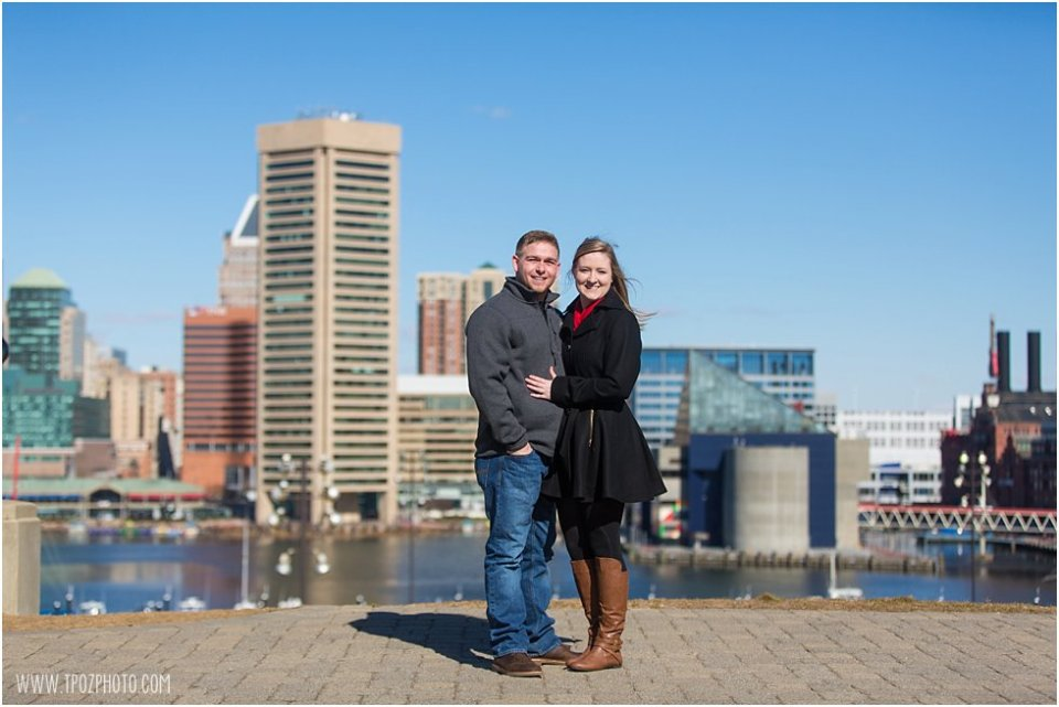 Federal Hill Park Proposal •  tPoz Photography • www.tpozphoto.com