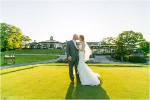 Lakewood Country Club Wedding