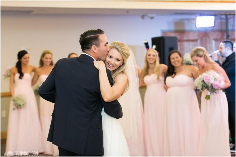 Ocean Pines Yacht Club Wedding • tPoz Photography • www.tpozphoto.com