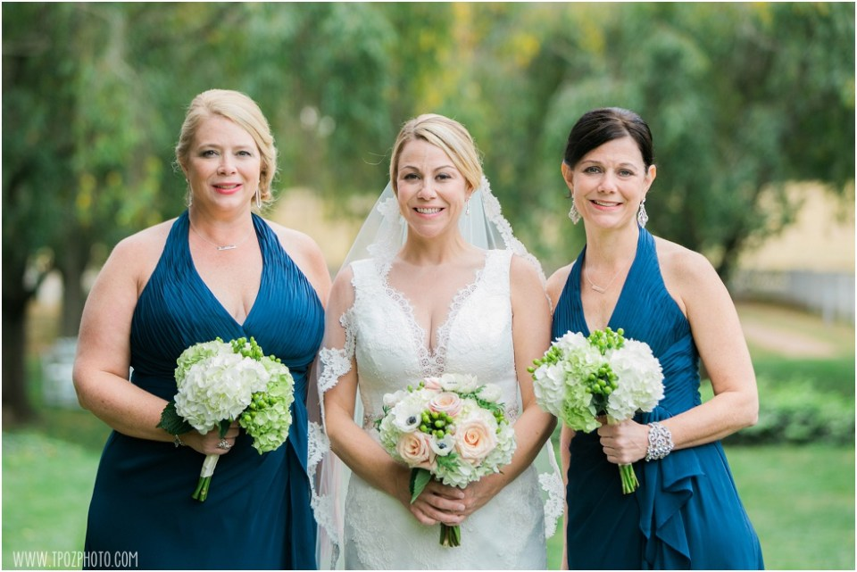 Aspen Wye River Wedding • tPoz Photography • www.tpozphoto.com