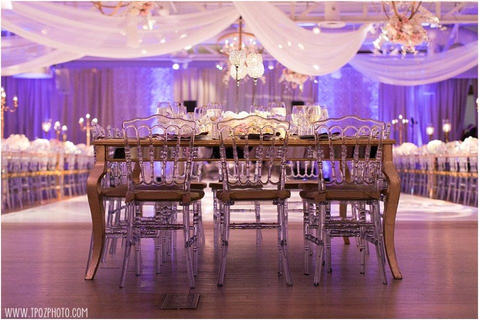Stunning AVAM Wedding :: Liz+Jim • tPoz Photography • www.tpozphoto.com