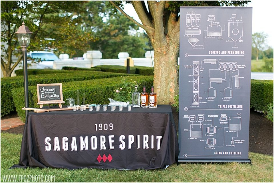 Sagamore Spirit Whiskey Thieves at Sagamore Farm    tPoz Photography    www.tpozphoto.com