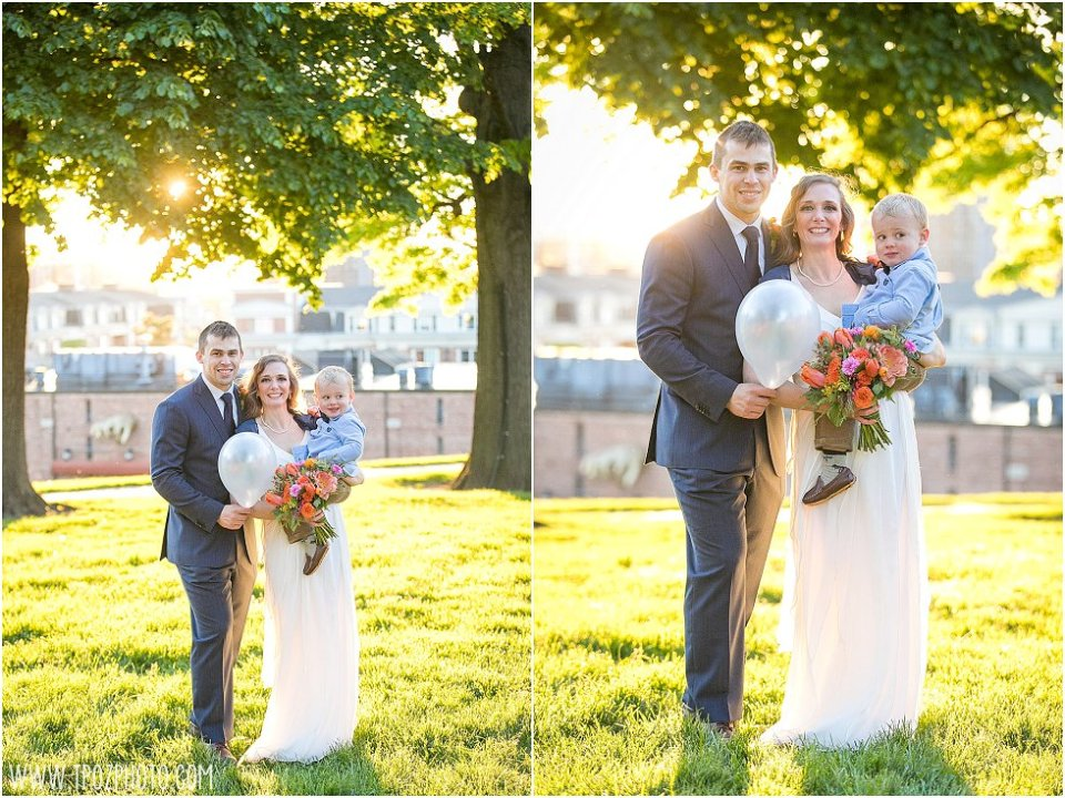 Federal Hill Elopement || tPoz Photography || www.tpozphoto.com