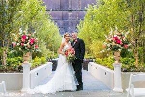 Sagamore Pendry Hotel Wedding