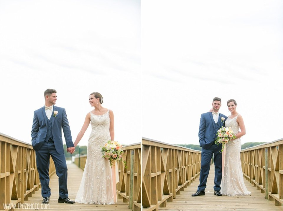 Bohemia River Overlook Wedding Styled Shoot •  tPoz Photography •  www.tpozphoto.com