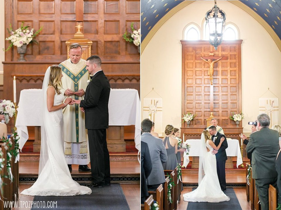 The Preserve Kent Manor Inn Wedding || tPoz Photography || www.tpozphoto.com