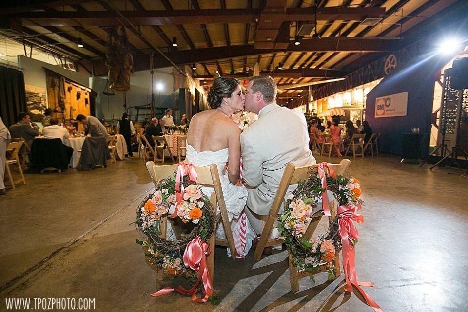 Star Spangled Sailabration Wedding || tPoz Photography || www.tpozphoto.com