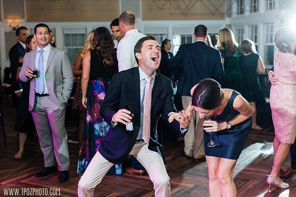 Chesapeake Bay Beach Club Wedding    tPoz Photography    www.tpozphoto.com