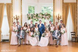 Engineers Club Wedding || tPoz Photography