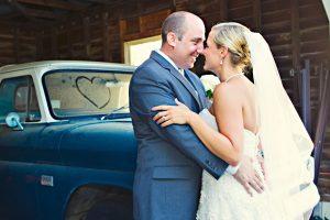 The Oaks Waterfront Wedding