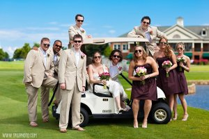 Cattail Creek Country Club Wedding