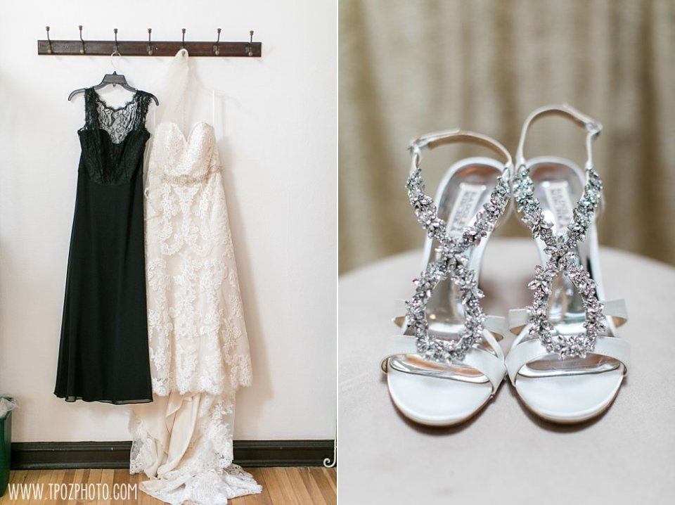 Chase Court Wedding || tPoz Photography || www.tpozphoto.com