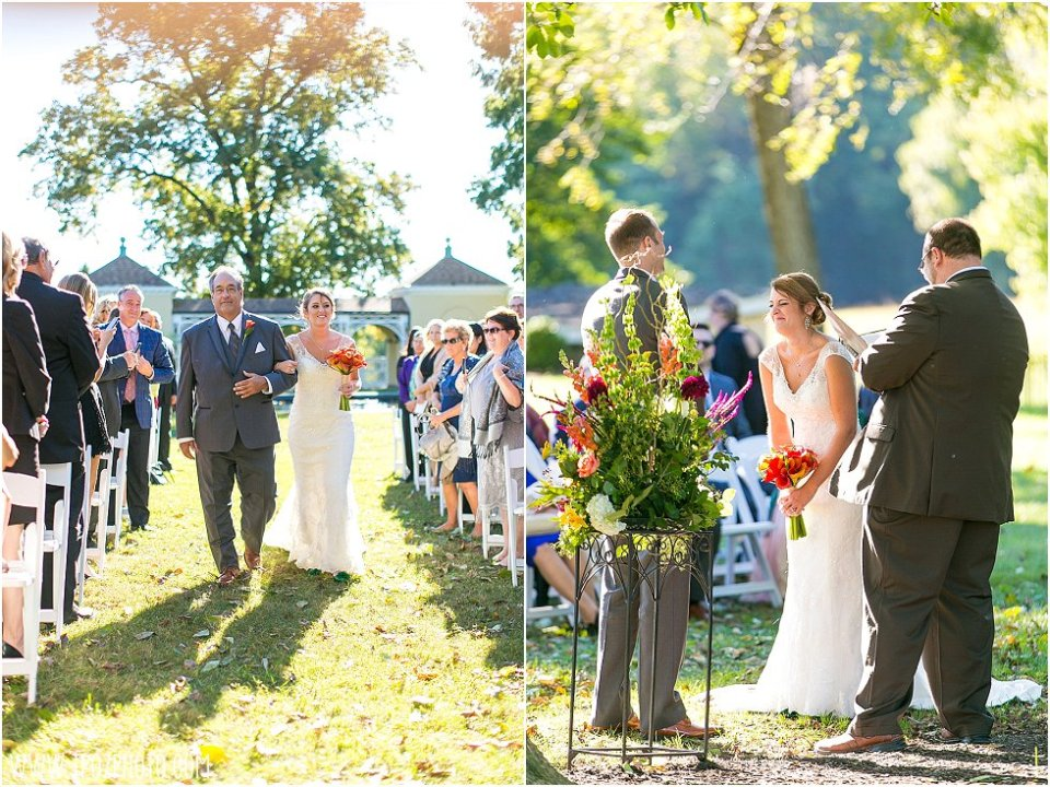 Belmont Manor Wedding •  tPoz Photography •  www.tpozphoto.com