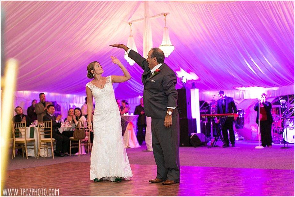 Belmont Manor Wedding • tPoz Photography • www.tpozphoto.com