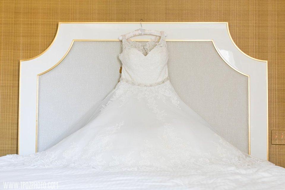Morilee Wedding dress  • tPoz Photography  • www.tpozphoto.com