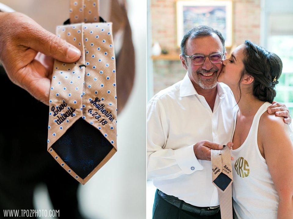 Pier 5 Hotel Wedding • tPoz Photography  •  www.tpozphoto.com