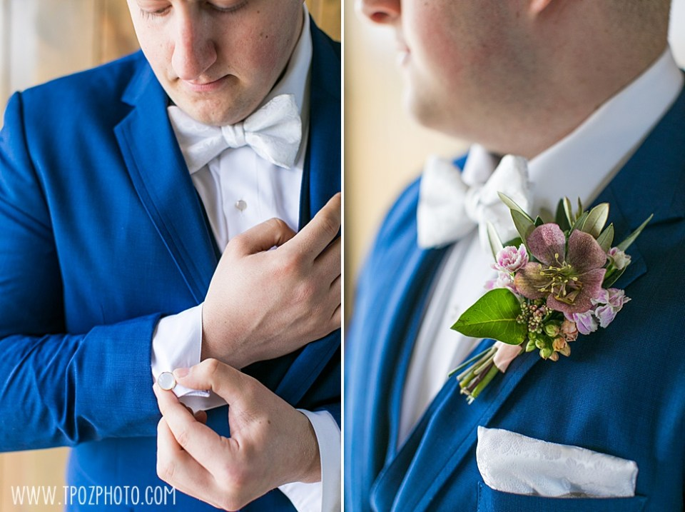 Rosewood Farms Groom  •  tPoz Photography  •  www.tpozphoto.com