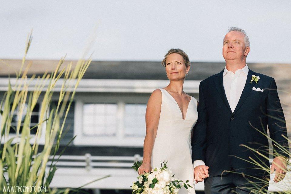 Chesapeake Bay Beach Club wedding photos
