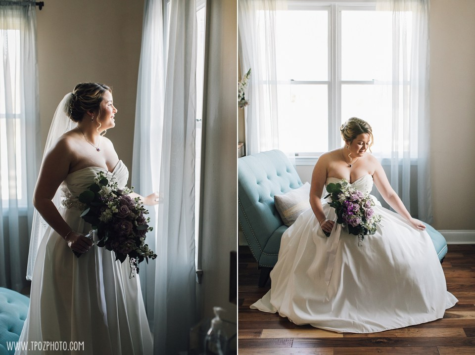 Bridesmaids • tPoz Photography
