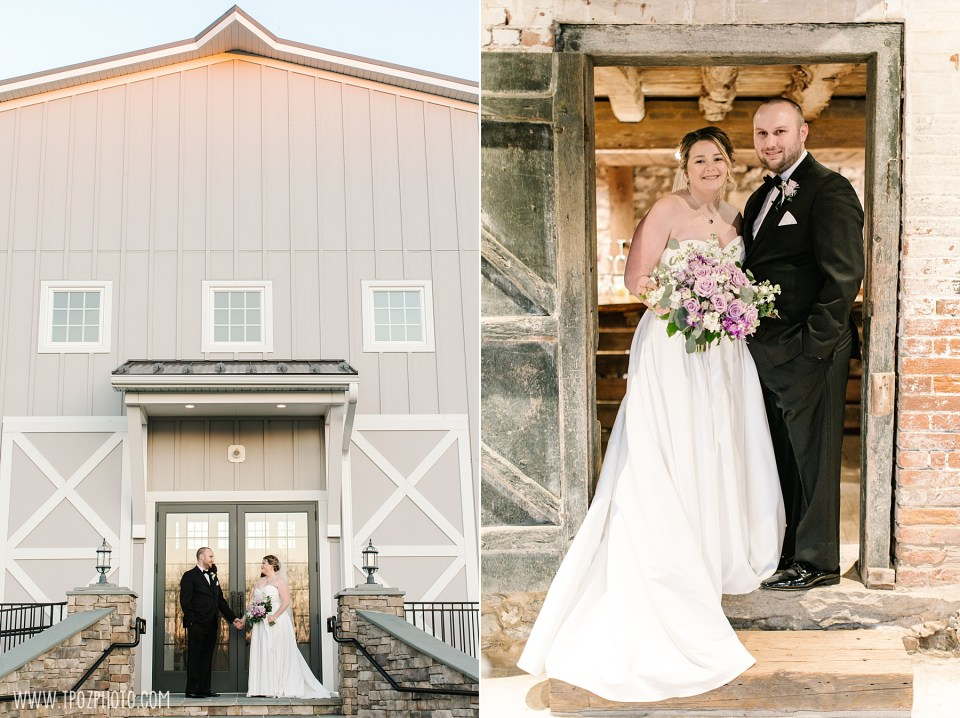 Wedding at Rosewood Farms • tPoz Photography