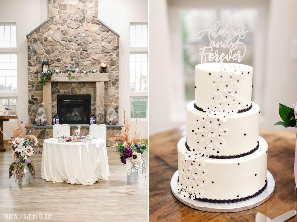 Wedding Decor • tPoz Photography