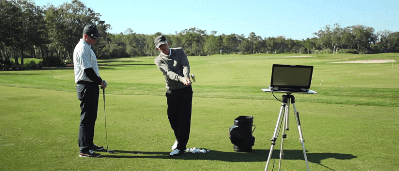 How to hit the long irons higher