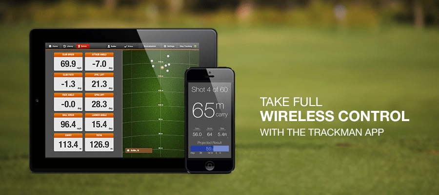 Connect-your-TrackMan-to-your-iPhone-or-iPad