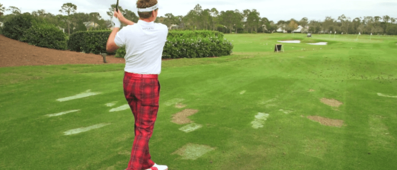 Ian Poulter Driver Optimization – Episode 1