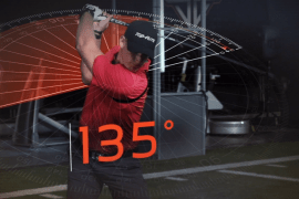 Sport Science: Tim Burke's Long Drive