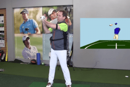 How to generate lag in your golf swing